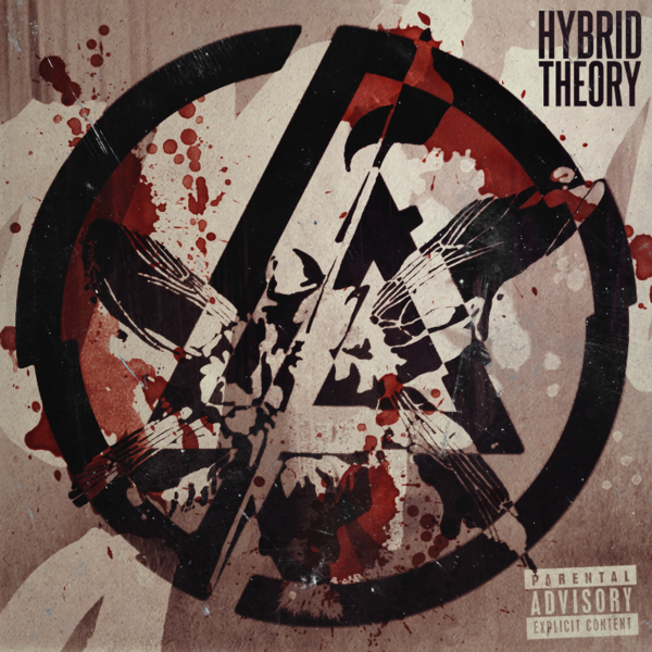 Linkin Park Hybrid Theory Love This Linkin Park Hybrid