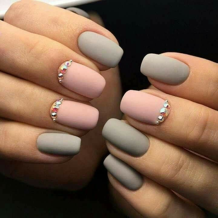 Find images and videos about nails and pink on We Heart It - the app to get  lost in what you love. - Pin By Stephanie Sedillo On Nails Pinterest Acrylic Nail