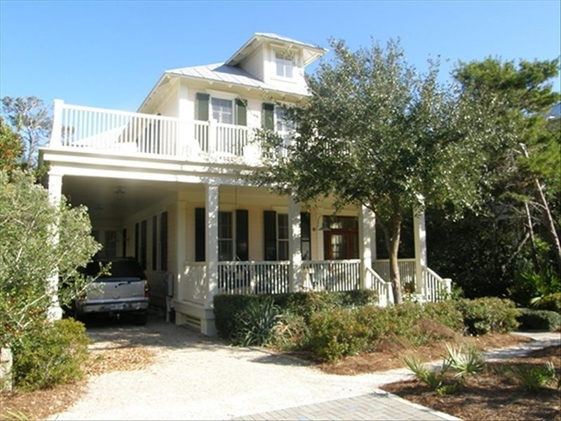 Watercolor Vacation Rental Vrbo 281056 4 Br Beaches Of South