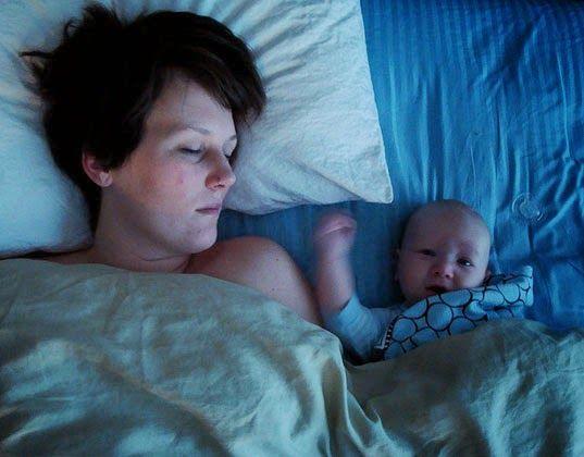 the joys of motherhood summary