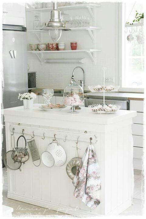 Esto y más es lo que necesitas para tener tu cocina completamente equipada y poder cocinar con tranquilidad