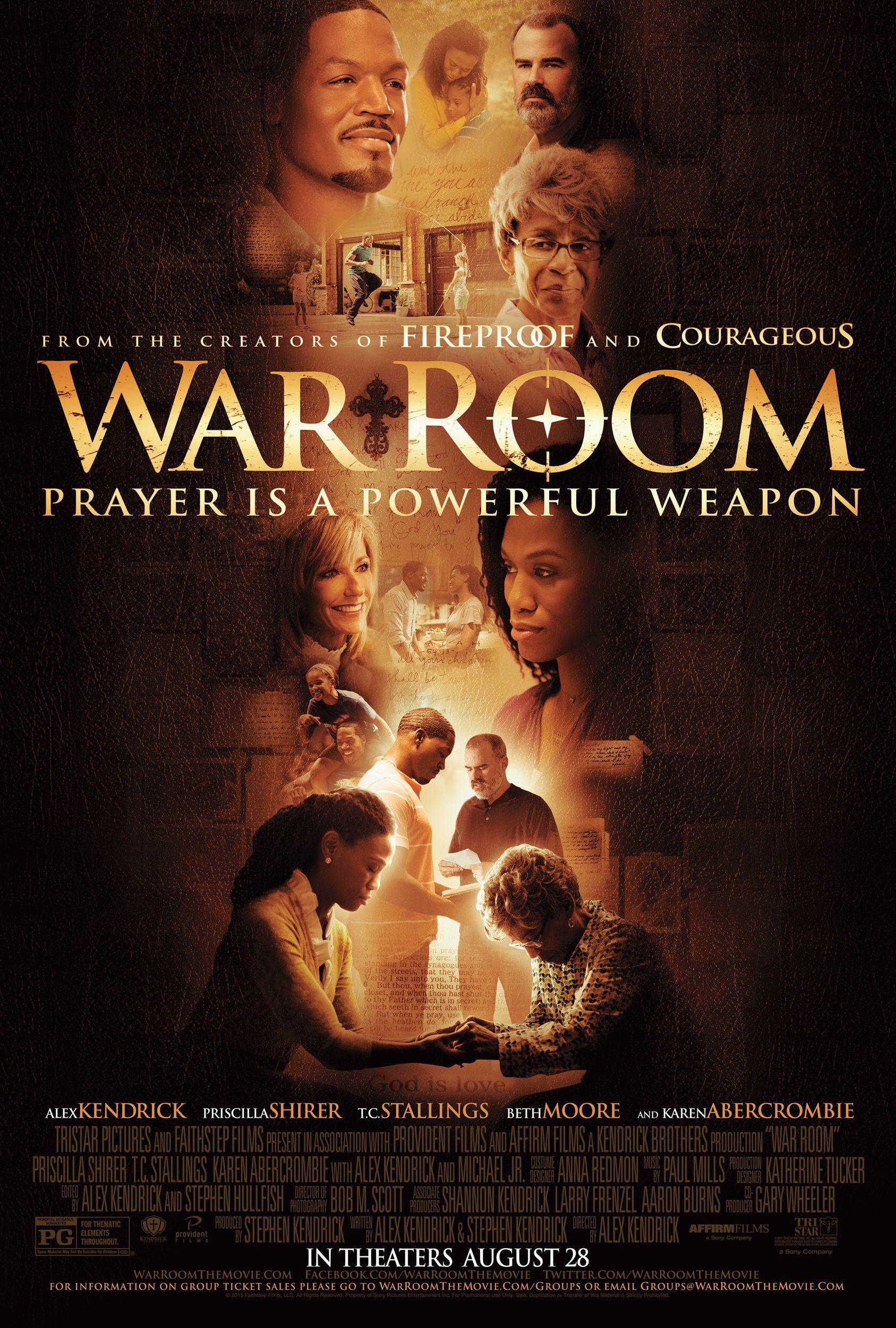 Room Movie Netflix Trailer