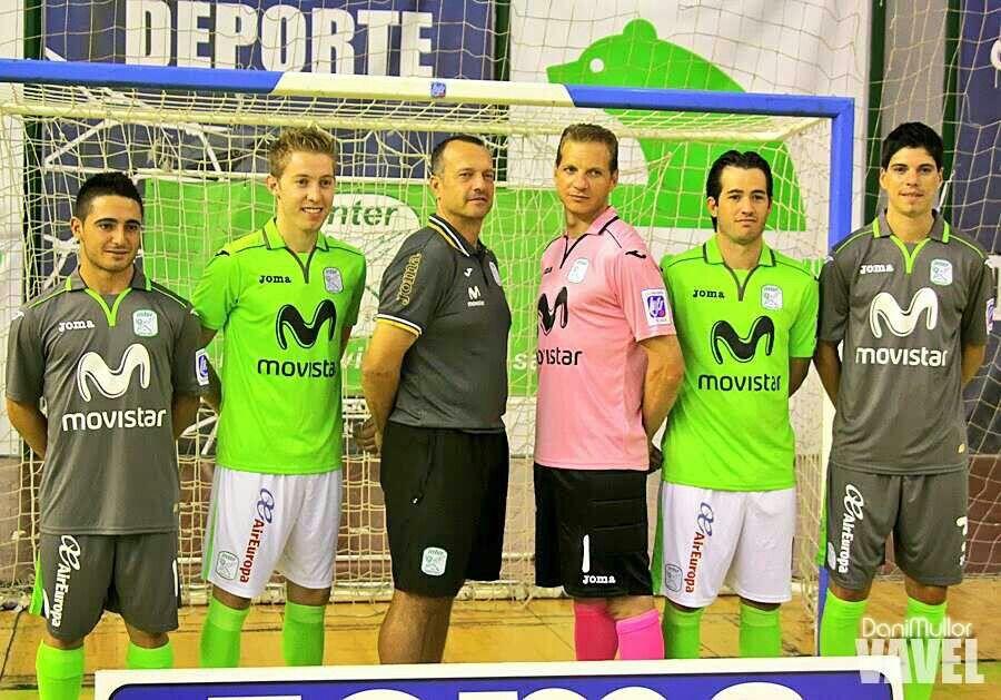 Futsal Inter es Foto Movistar Presentación Fútbol Camisetas De wgpxqXRa 49f93046fcce4