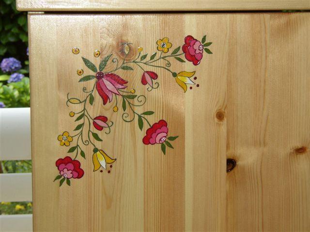 Peinture sur bois peinture sur bois pinterest for Peinture sur bois