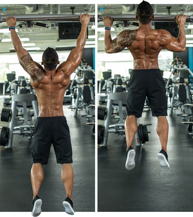 Not sure which exercises to select on back day? Check out our list ...
