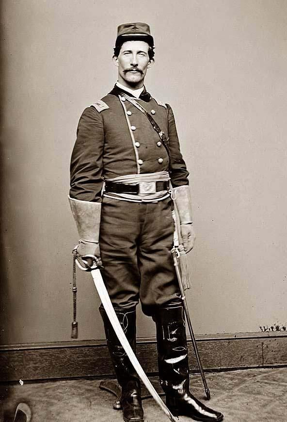 Photographic Images Devoted 1860s Civil War Soldier Tintype Photo Sixth Plate Armed Soldier With Hardee Hat