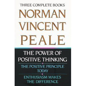 Norman vincent peale three complete books the power of positive norman vincent peale three complete books the power of positive thinking the positive fandeluxe Document