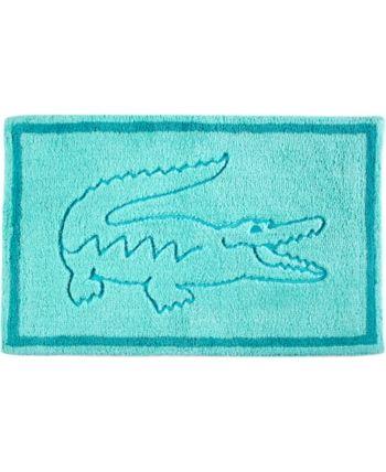 Lacoste Legend Cotton 20 X 32 Bath Rug Reviews Bath Rugs Bath Mats Bed Bath Macy S Rugs Online Baby Clothes Shops Rugs