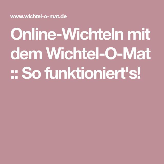 Online Wichteln Ohne Email