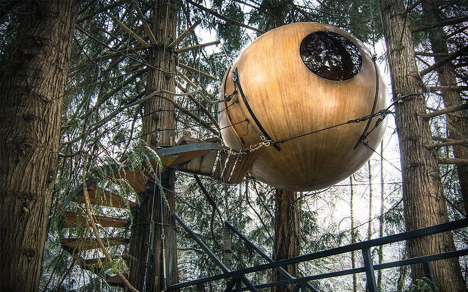 Free Spirit Spheres