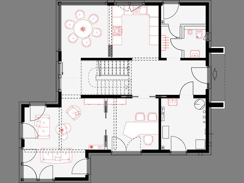 Musterhaus Ingolstadt Okal haus, Musterhaus und Haus
