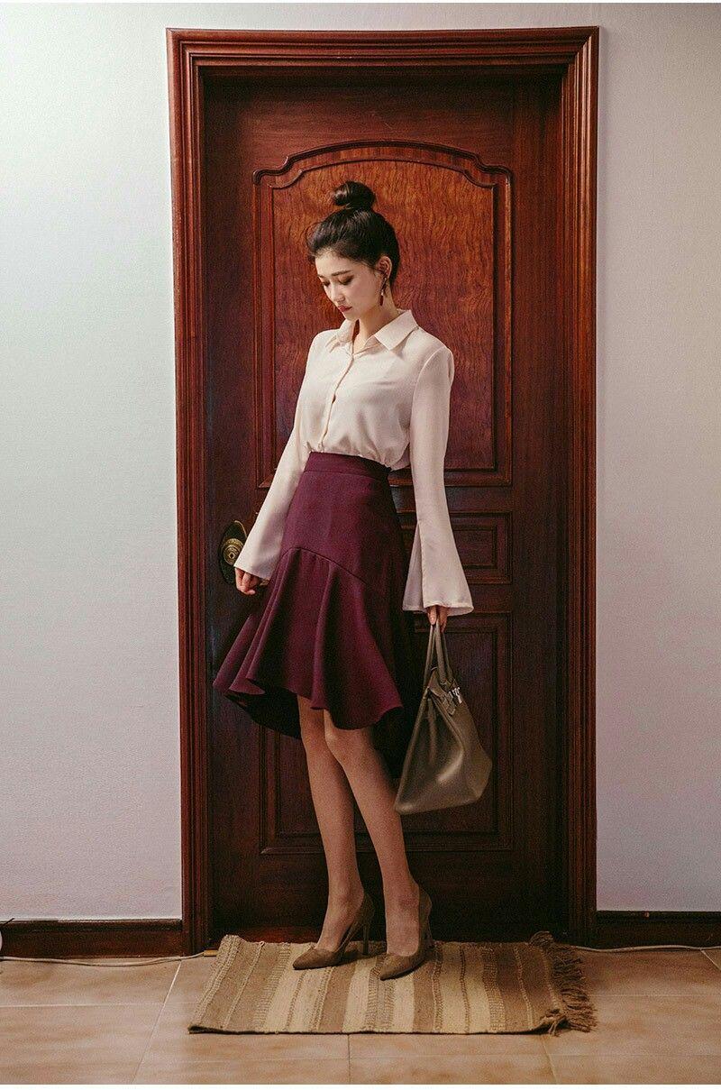 korean fashion 2019 - 600×906