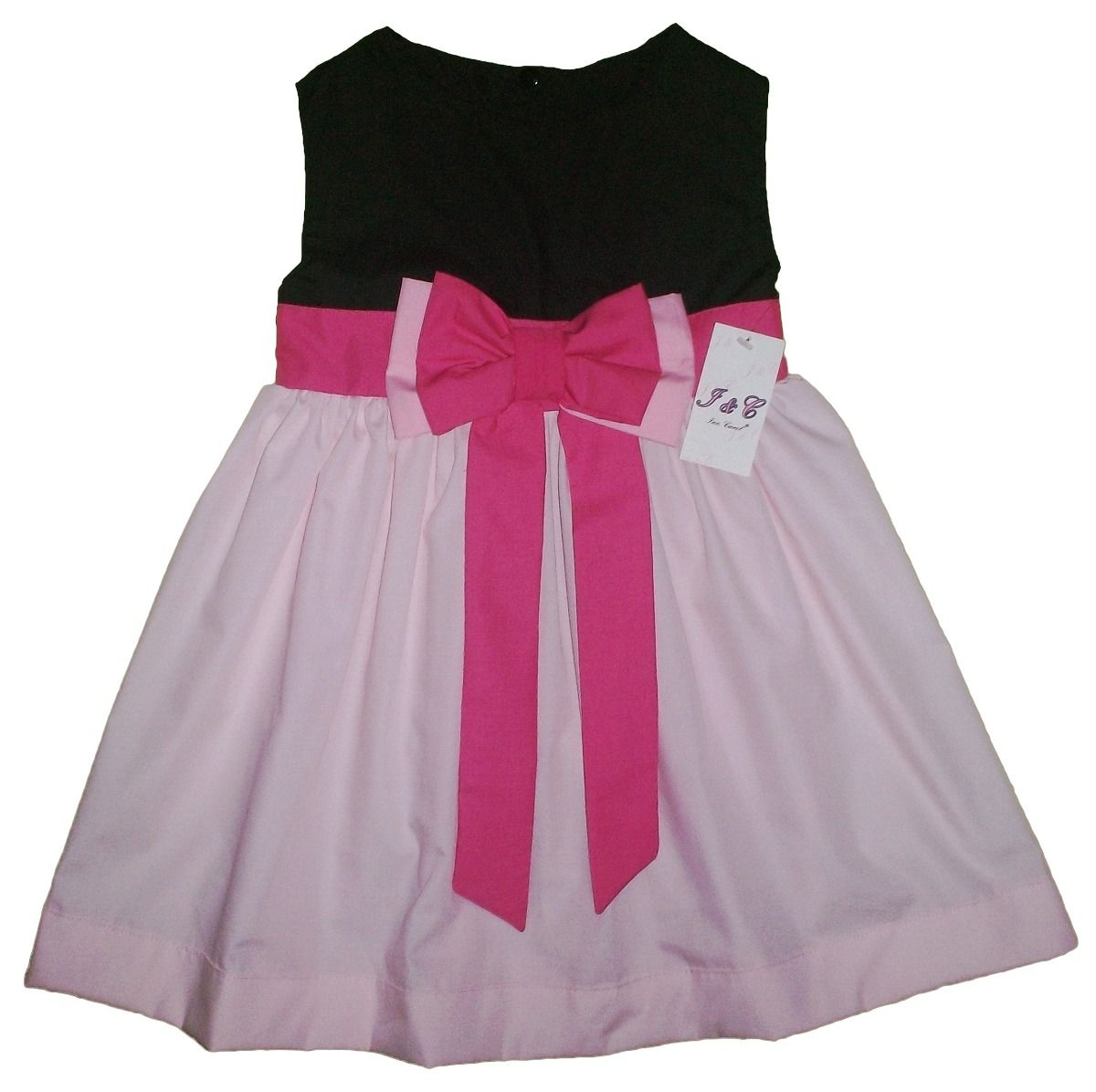 db445cbaa Vestidos Niña Marca Iancarol - Bs. 4.800,00 en MercadoLibre ...