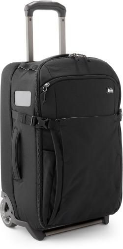 REI Co-op Tourwinder Rolling Luggage – 22