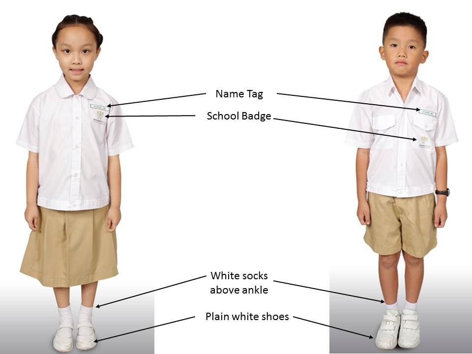 school uniform should not be worn What's the point of school uniform my uniform might not be what i would wear in my own time, but it gives me a sense of belonging.