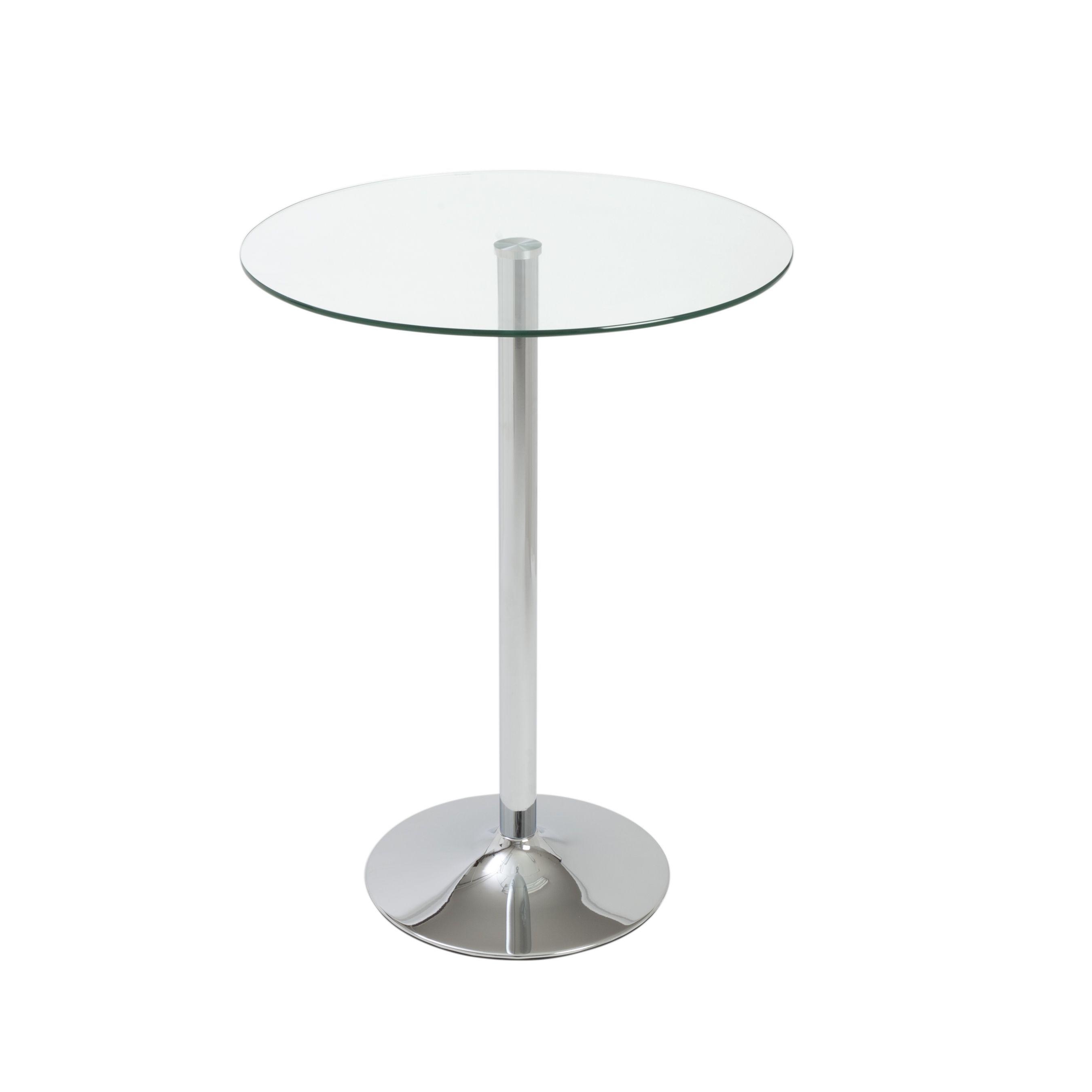 Euro Style Talia Bar Table