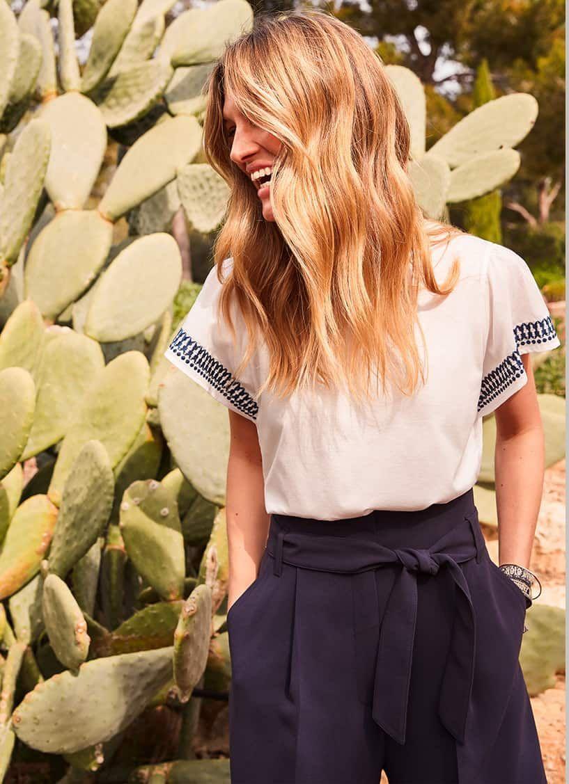 Sommer-Outfits für Damen & P & C Online Shop in 2020 ...