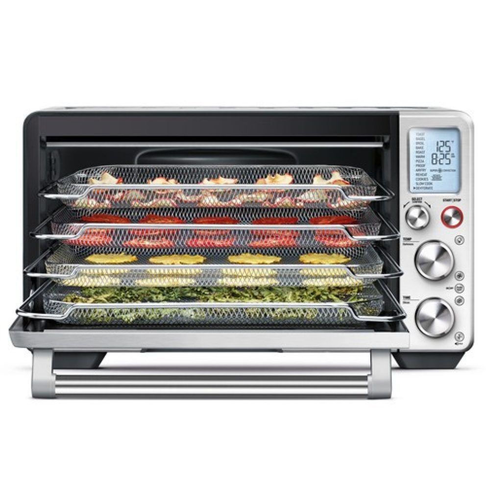 The Smart Oven Air Smart Oven Oven Convection Oven Recipes