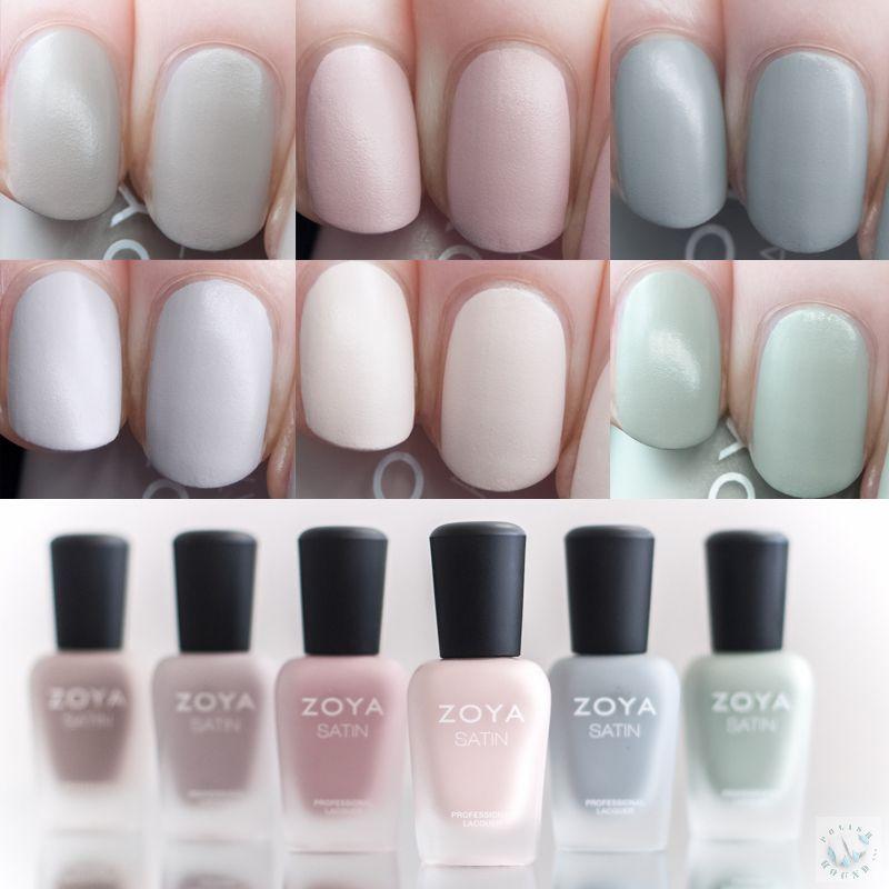 Nails With Images Zoya Nail Zoya Nail Polish Nails