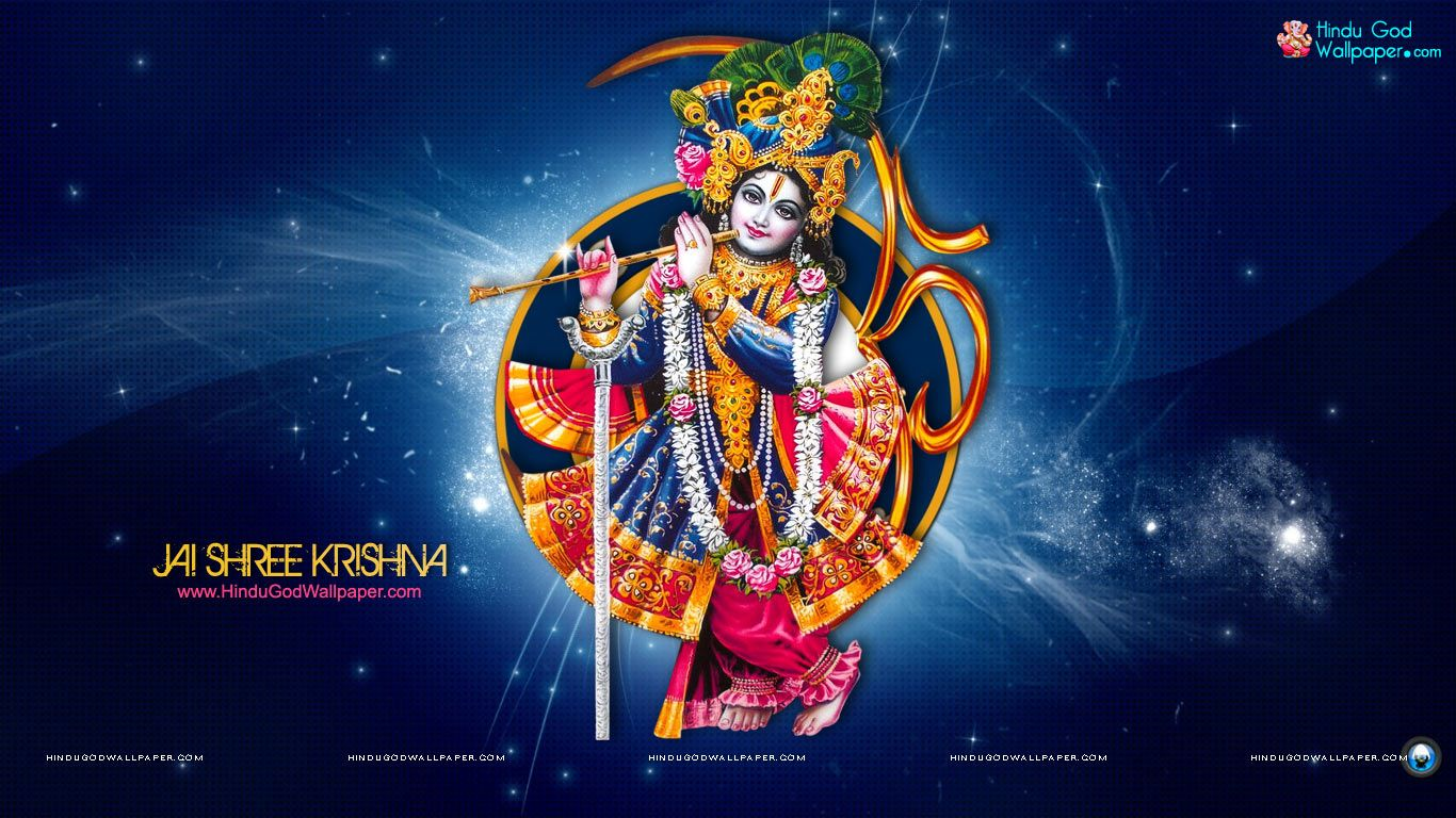 Krishna Bhagwan Wallpaper Full Hd Size Free Download Arts In 2019
