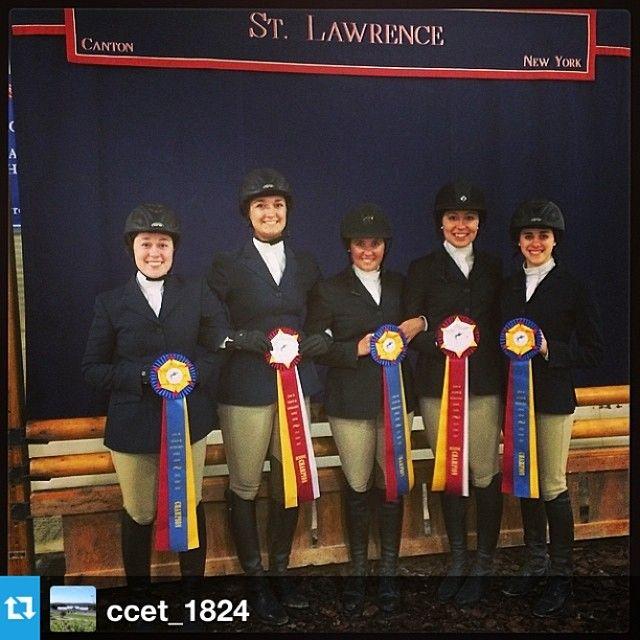 Congratulations IHSA Hunter Seat Zone Championship qualifiers!! #cazenoviacollege #cazequestrian