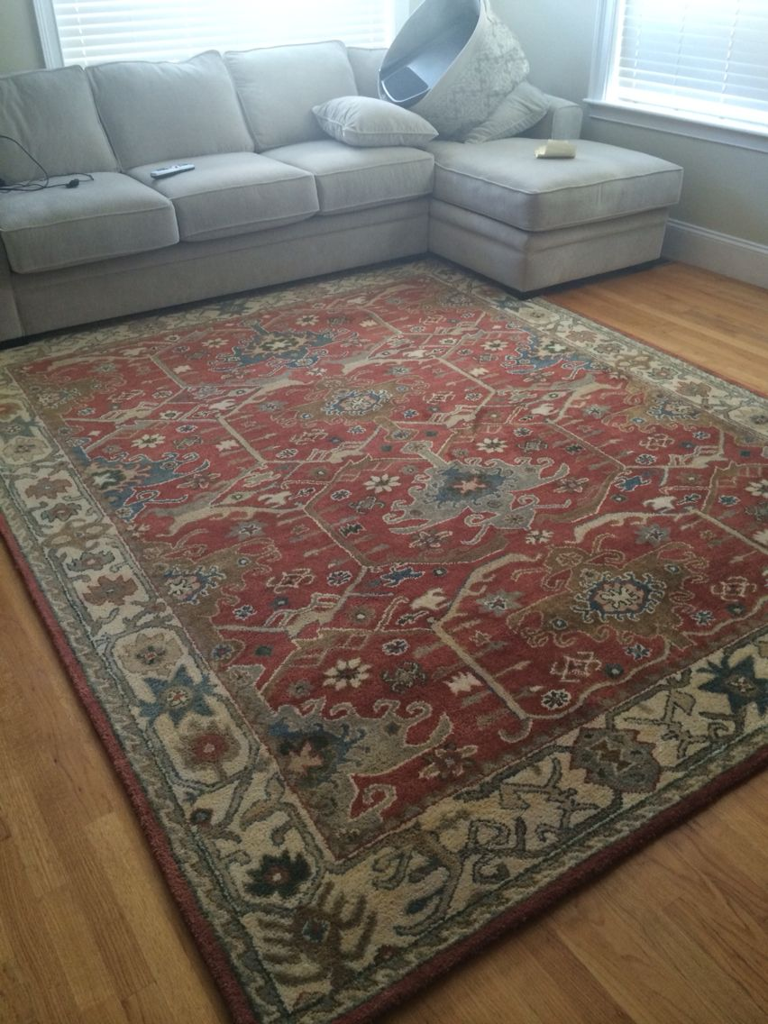 Potterybarn Channing Persian Style Rug Love It Rugs