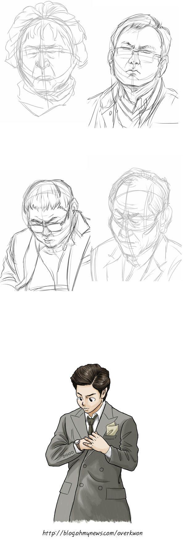 http://blog.ohmynews.com/overkwon/531133 오버권 아이패드 스케치 overkwon iPad sketch