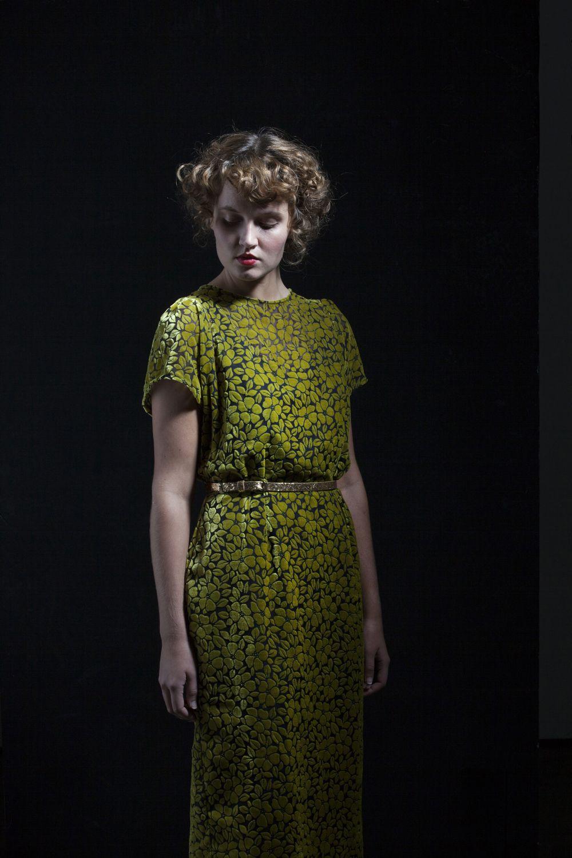 Ginny Gold Dresses