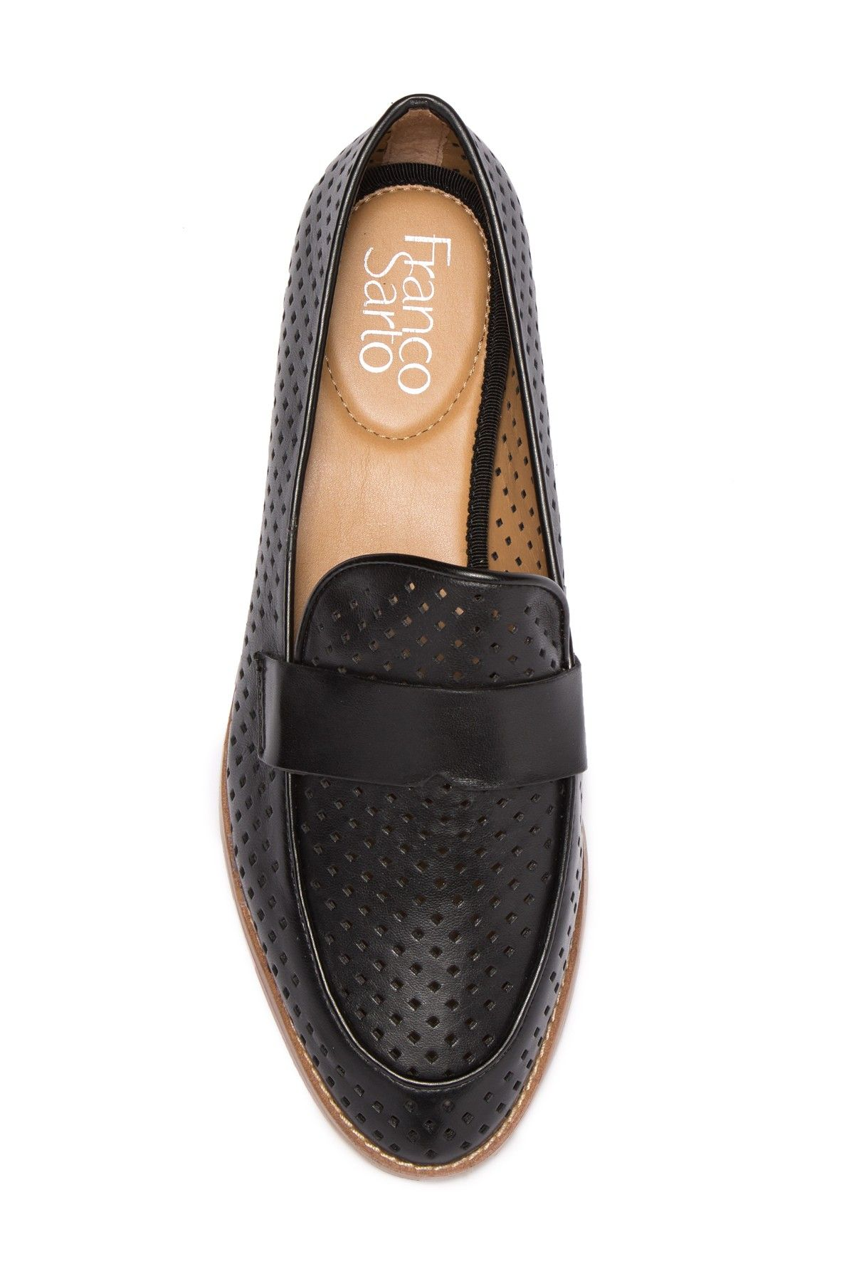 fcaa266574d Hudley Perforated Loafer by Franco Sarto on  nordstrom rack