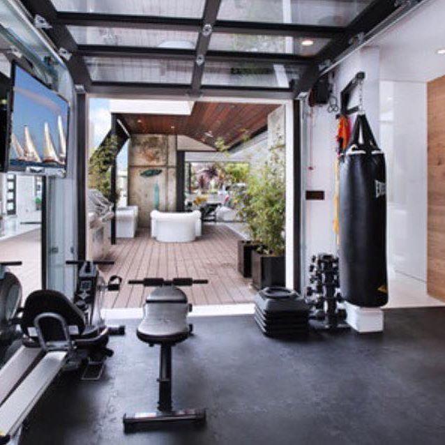 Best small home gym design valo i