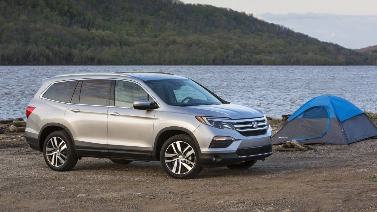 2016 Honda Pilot Pictures Http Carenara 4564 Html Used For Pricing Amp Features Edmunds With