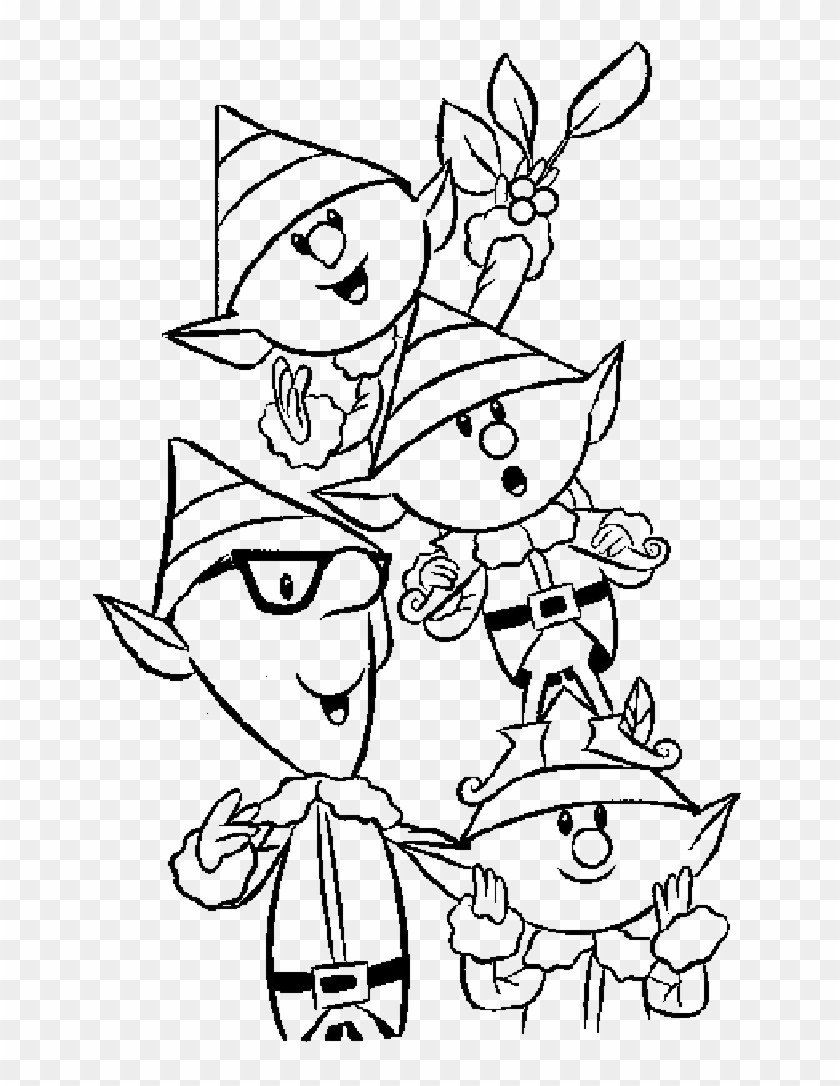 Cute Elf Coloring Pages Christmas Coloring Pages Elves With Cute Elf Cute Rudolph Coloring Pages Coloring Pages Christmas Coloring Pages