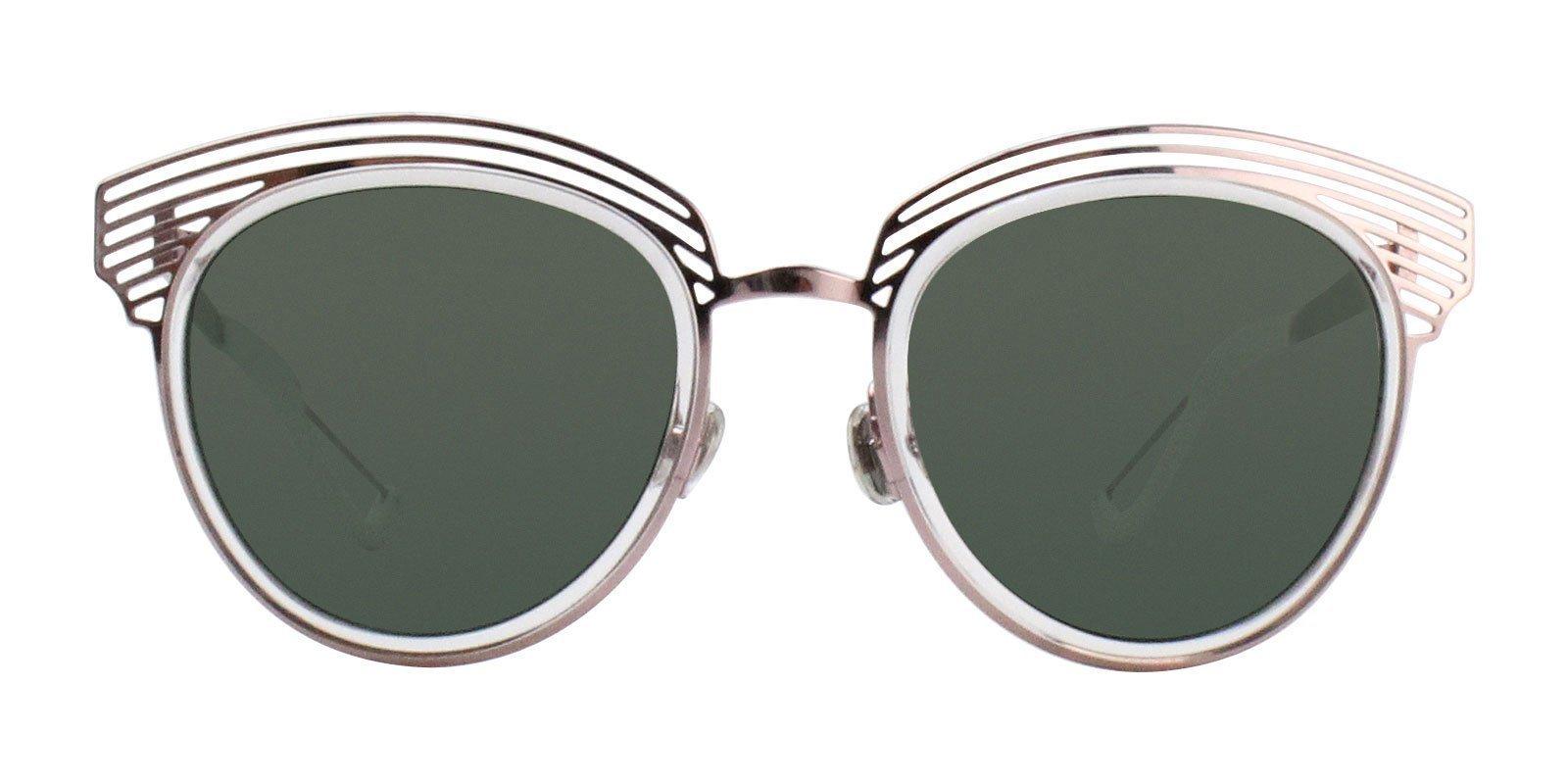 9535b0883d Dior - Enigme Pink - Gray Sunglasses ในปี 2019