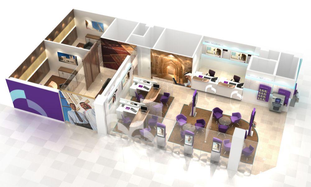 Bank Plan Bank Interior Design Interior Design Plan Bank Design
