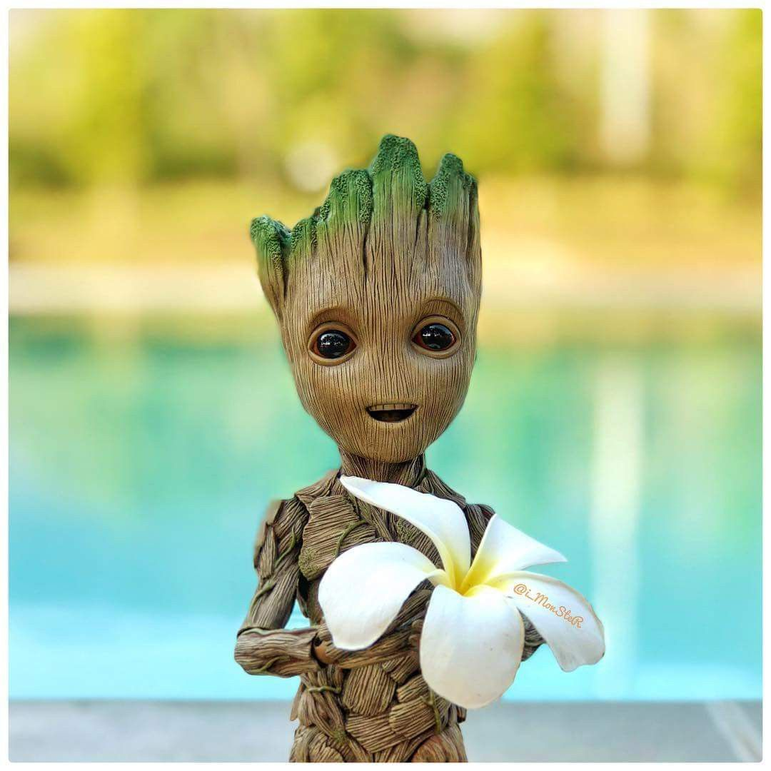 28+ Baby Groot Images Wallpapers