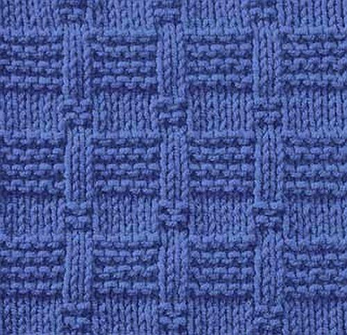 Knitting Garter Stitch Backwards : Knitting galore saturday stitch tile crafts