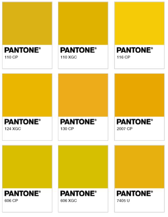 pantone mustard png 586 758 yellow decor turquoise pms pastel blue