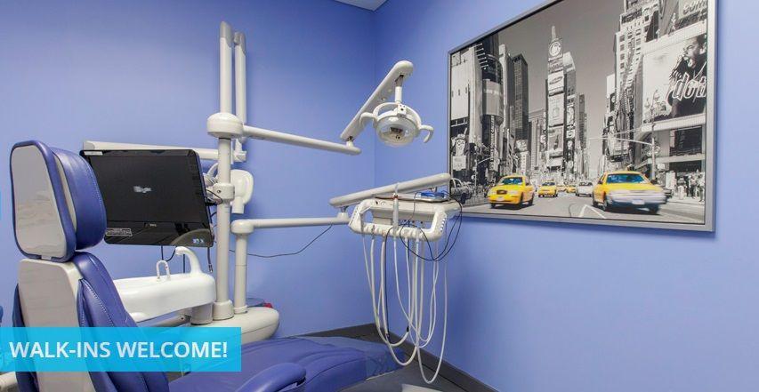 Endodontist North Miami Dental center, Dental, Passive