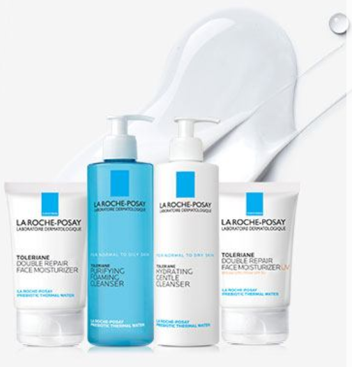 The Best Cleansers La Roche Posay Toleriane Face Wash Cleanser For Sensitive Skin Beauty Over Fifty In 2020 Cleanser For Sensitive Skin Face Wash Cleanser Skin Cleanser Products