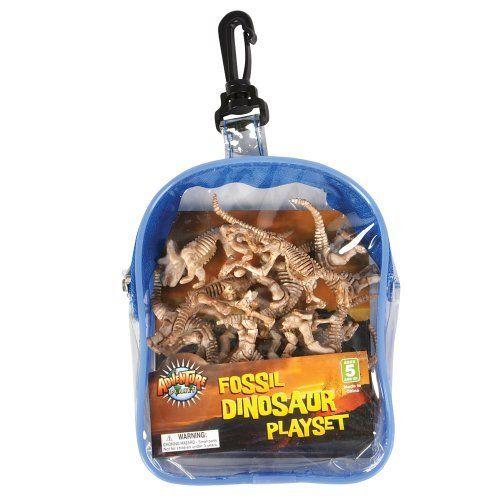 RINCO Dinosaur Fossil Set