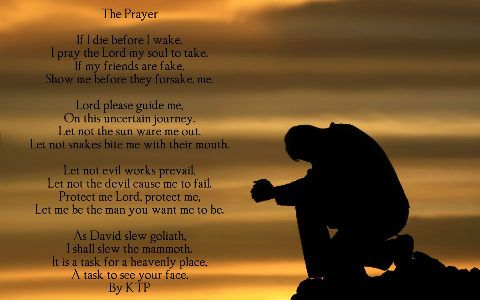 Prayer Request Quotes A Prayer A Daypoem  Kerione Bryan's Poetry  Pinterest  Poem