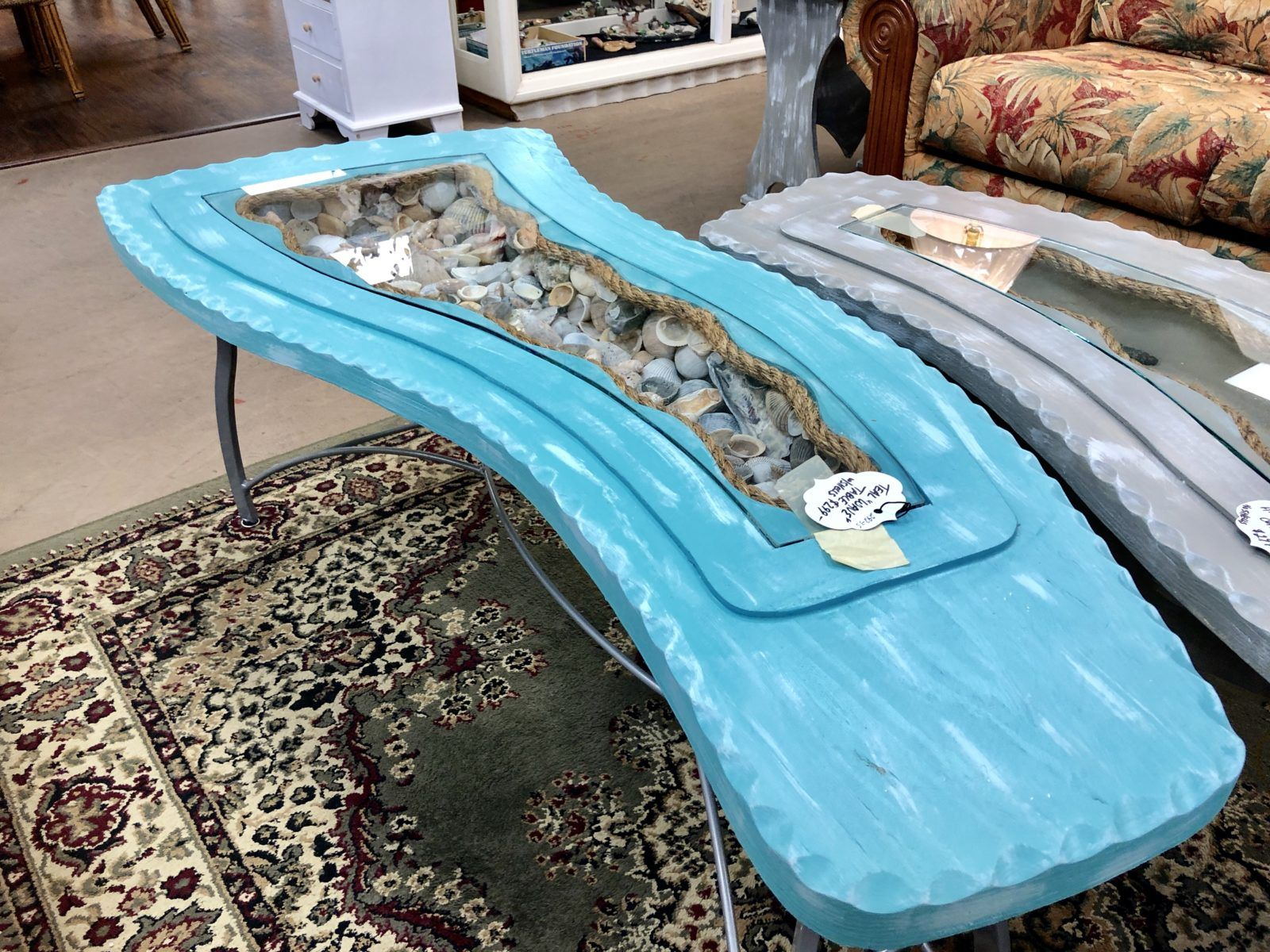 Wave Table Enjoy Something Unique To Creative A Fun Conversation
