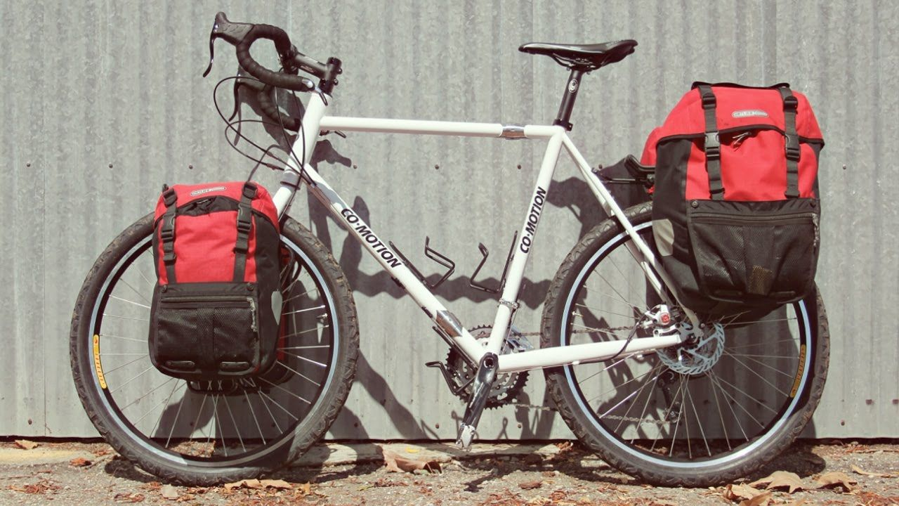 The 100 Best Touring Bicycles The 100 Most Popular Touring Bikes