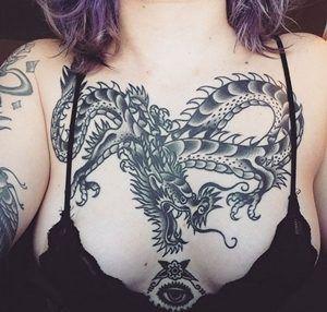 Beautiful breast tattoos for girls - TattoosforGirls.com - Chest Tattoos ... -  Beautiful breast tattoos for girls – TattoosforGirls.com   – Chest Tattoos for Girls – #Brust - #arrowtattoo #beautiful #breast #chest #chinesedragontattoo #dragontattoodesigns #dragontattooforwomen #girls #targaryentattoo #tattoocrafts #tattoos #tattoosforgirls #TattoosforGirlscom