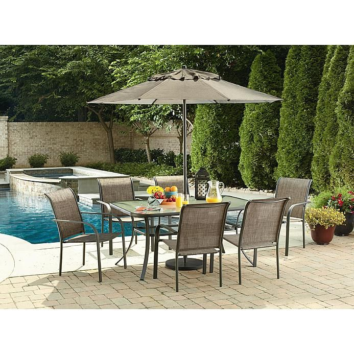 Kmart Com Patio Outdoor Furniture Sets Outdoor Patio