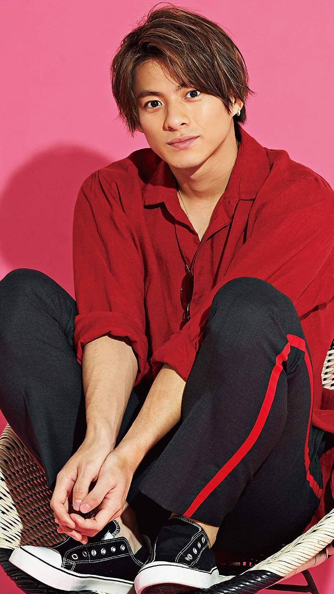 平野紫耀 17 無料高画質iphone壁紙 めちゃ人気 Iphone壁紙dj In 2020 Japan Idol