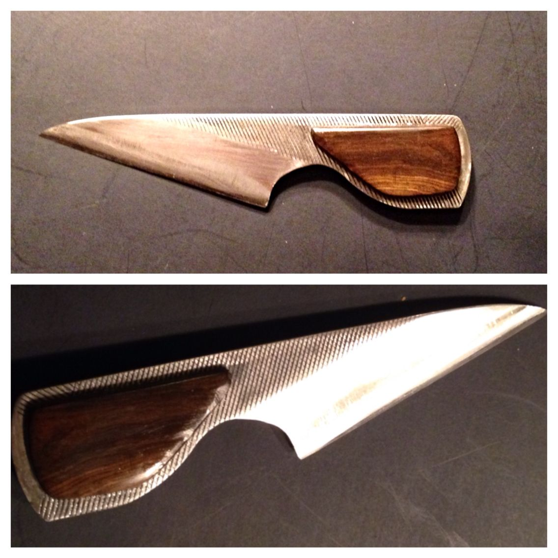 Knife Diy Knife File Knife Custom Knife Knife From