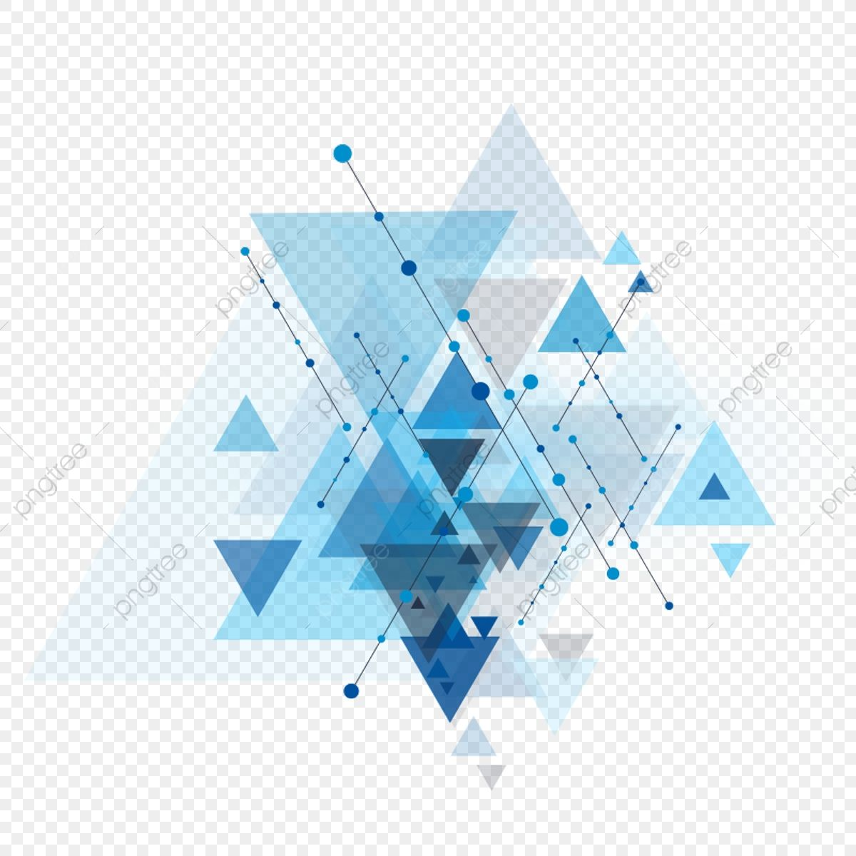 Blue Geometric Shape With Dot Line Background Light Abstract Png Transparent Clipart Image And Psd File For Free Download Geometric Background 3d Geometric Shapes Geometric Shapes