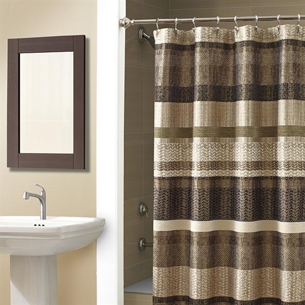 Portland Shower Curtain