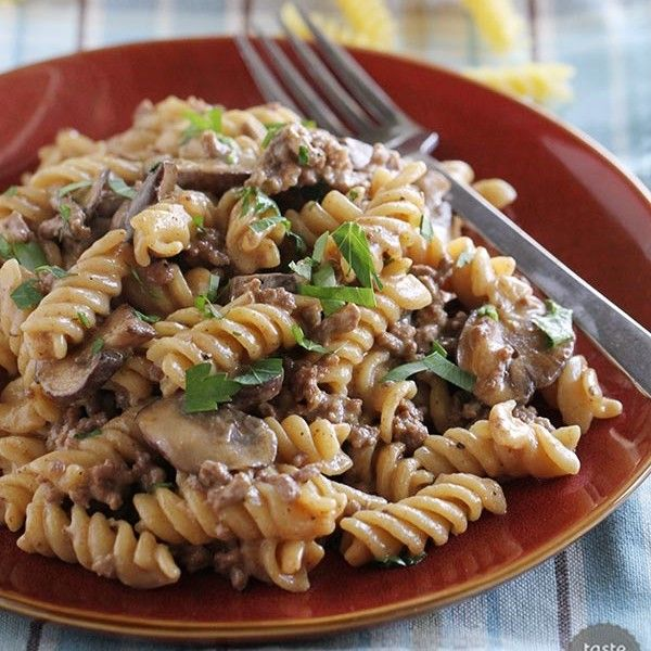 20 mouthwatering ground beef recipes beef recipes beef stroganoff ground beef recipes forumfinder Image collections